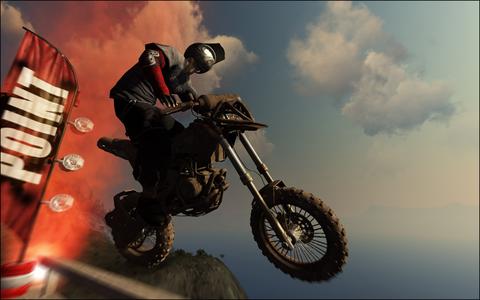 Videogioco Fuel PlayStation3 8