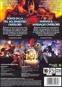 Videogioco Overlord II Personal Computer 10