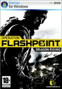 Operation Flashpoint 2: Dragon Rising