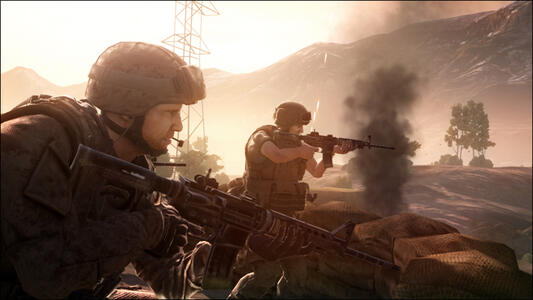 Operation Flashpoint: Red River - 3
