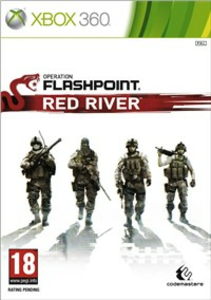 Videogioco Operation Flashpoint Red River Xbox 360 0