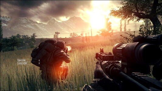 Operation Flashpoint Red River - 9