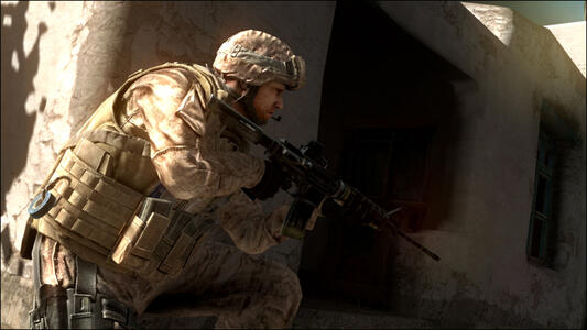 Operation Flashpoint Red River - 11