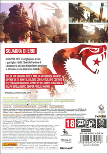 Videogioco Operation Flashpoint Red River Xbox 360 10