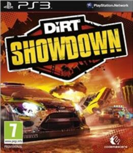 DiRT Showdown - 2
