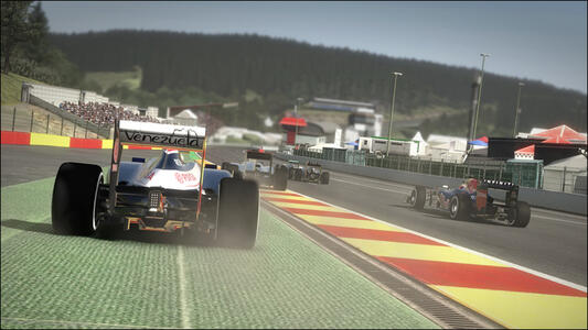 F1 2012 - 4