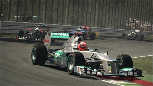 F1 2012 - 5