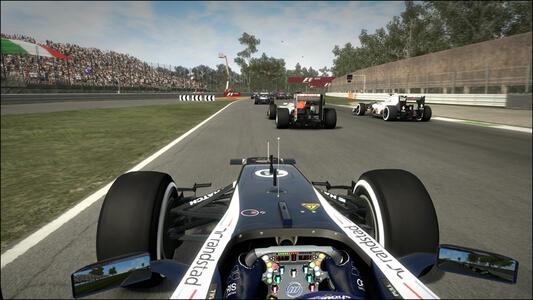 F1 2012 - 6