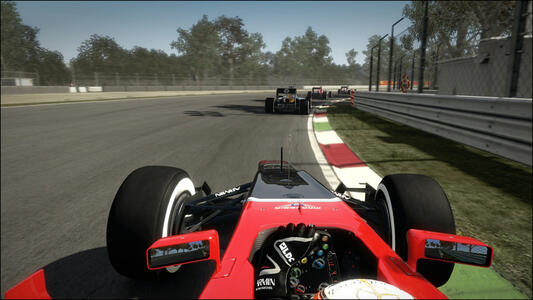 F1 2012 - 7