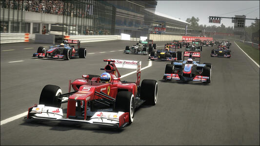 F1 2012 - 8