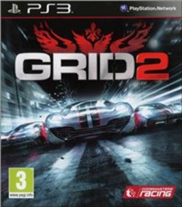 Videogioco GRiD 2 PlayStation3 0