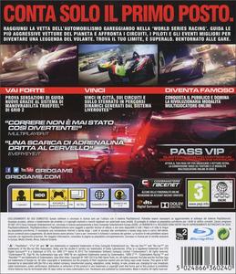 Videogioco GRiD 2 PlayStation3 10