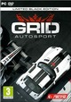 GRID Autosport Black