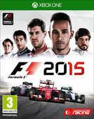 Videogiochi Xbox One F1 2015
