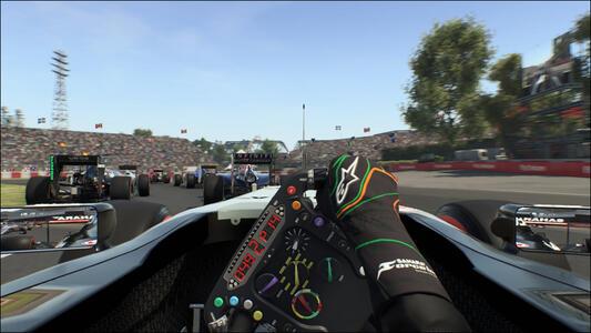 F1 2015 - 5