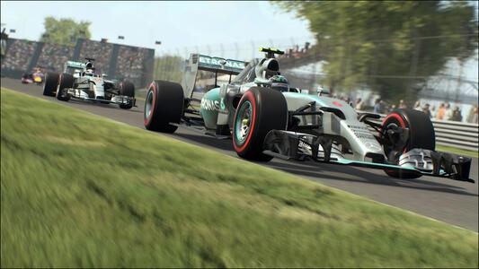 F1 2015 - 6