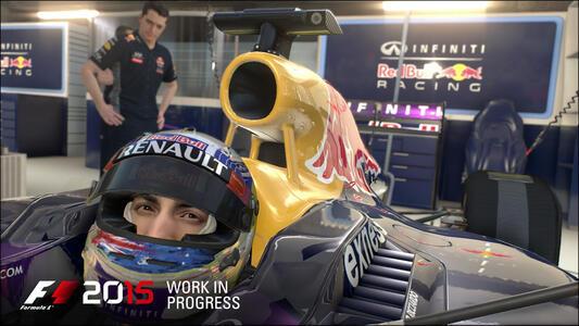 F1 2015 - 9