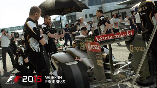 F1 2015 - 10
