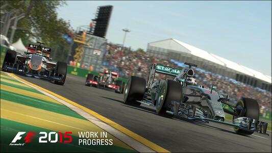 F1 2015 - 11
