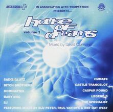 House of Dreams vol.1 - CD Audio