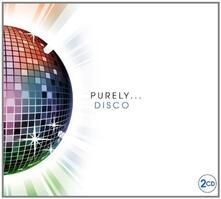 Purely Disco - CD Audio