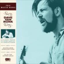 Dave Van Ronk - Vinile LP di Dave Van Ronk