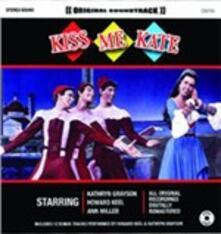 Kiss Me Kate (Colonna Sonora) - CD Audio di Cole Porter