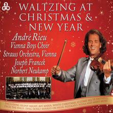 Waltzing at Christmas & New Year - CD Audio di André Rieu
