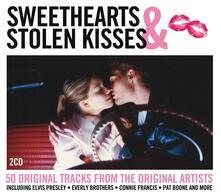 Sweethearts Stolen Kisses - CD Audio