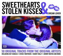 Sweethearts & Stolen Kisses - CD Audio