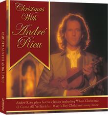 Christmas with André Rieu - CD Audio di André Rieu
