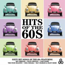 Hits of the 60's - CD Audio