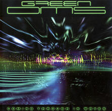Coming Through in Waves - CD Audio di Green Ohms