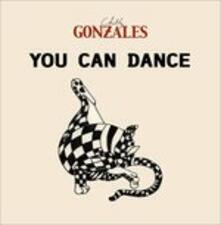 You Can Dance - Vinile LP di Chilly Gonzales