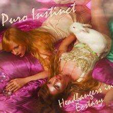 Headbangers in Ecstasy - CD Audio di Puro Instinct