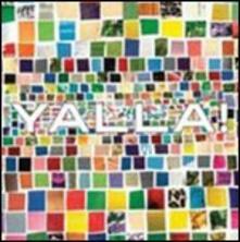 Yalla! - CD Audio di Thomas White