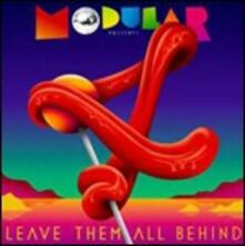 Leave Them All Behind - CD Audio