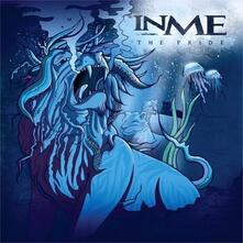 The Pride (Digipack Limited Edition) - CD Audio + DVD di InMe