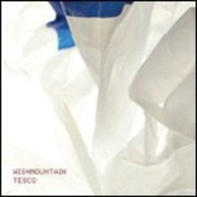Tesco - CD Audio di Wishmountain