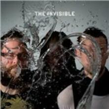 The Invisible - CD Audio di Invisible