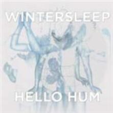 Hello Hum - CD Audio di Wintersleep
