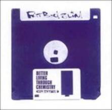 Better Living Through Chemistry - CD Audio di Fatboy Slim