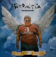 Why Try Harder. The Greatest Hits - CD Audio di Fatboy Slim