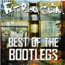 Best of the Bootlegs - CD Audio di Fatboy Slim
