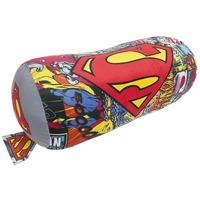Cuscino Rotolo Superman. Logo Multicolor - TimeCity - Gadget e idee regalo - Giocattoli - IBS