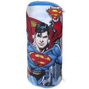 Cuscino Rotolo Superman. Character Multicolor