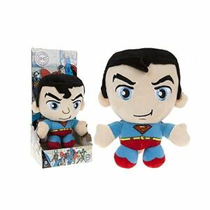 Dc Comics Superman Plush 20 Cm