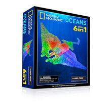 Nat Geo Oceans 6 In 1