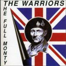 Full Monty - CD Audio di Warriors