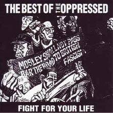 Fight for Your Life - Vinile LP di Oppressed